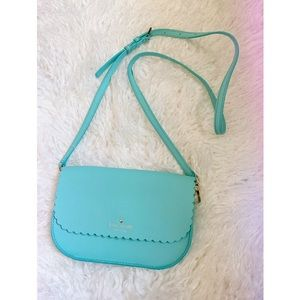 Kate Spade Cape Drive Jettie In Mint